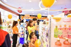 8 năm tại Việt Nam, Guardian khai trương cửa hàng thứ 100