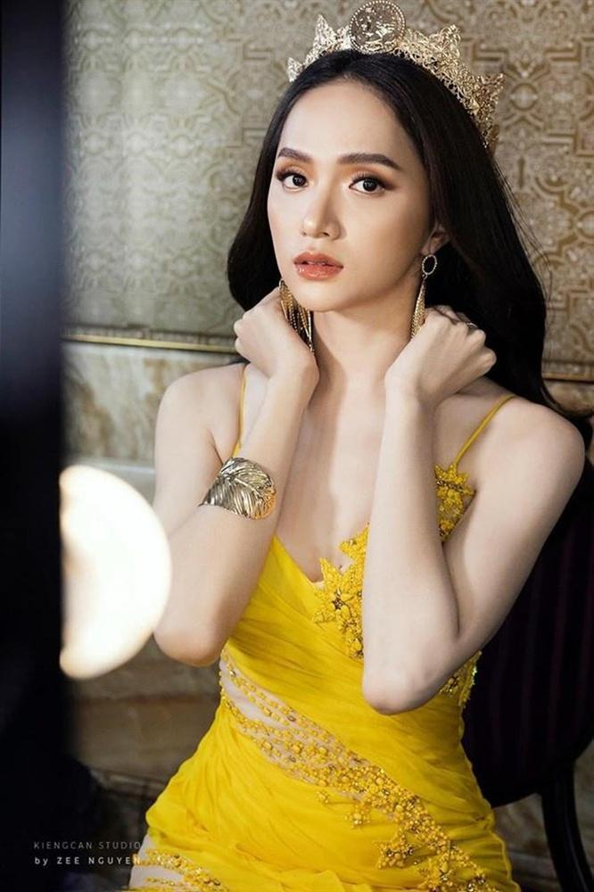 Fan cứ đòi ADODDA phần 3, Hương Giang đáp lại cực tỉnh: Làm cô giáo xong, tiểu tam chết với chị-1