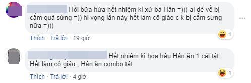 Fan cứ đòi ADODDA phần 3, Hương Giang đáp lại cực tỉnh: Làm cô giáo xong, tiểu tam chết với chị-6