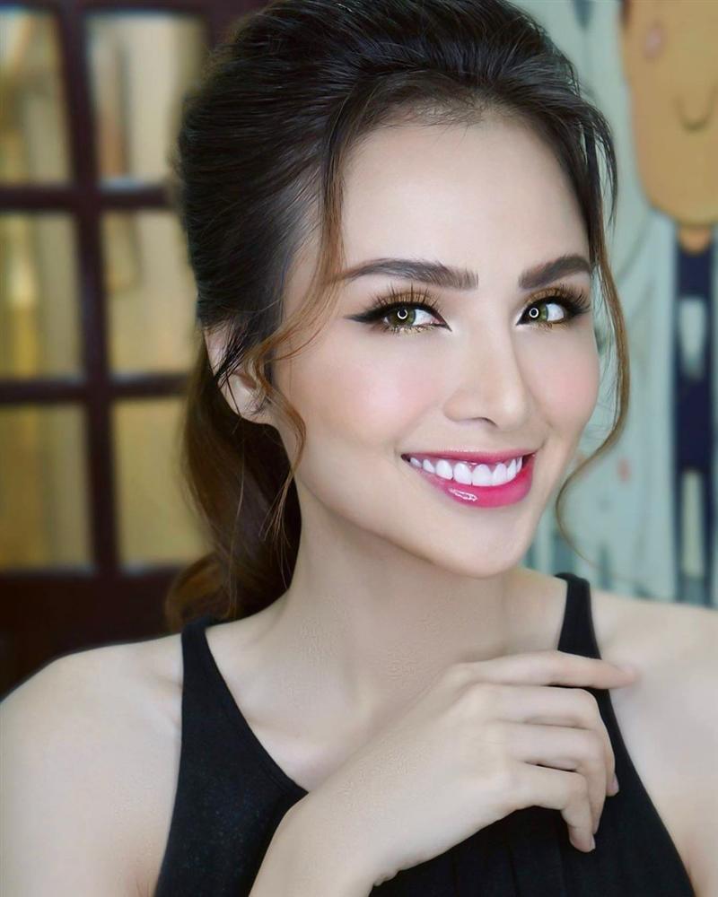 Bản tin Hoa hậu Hoàn vũ 21/10: Cô gái bị chê xấu xí nay đẹp hơn cả Phạm Hương và Diễm Hương-3