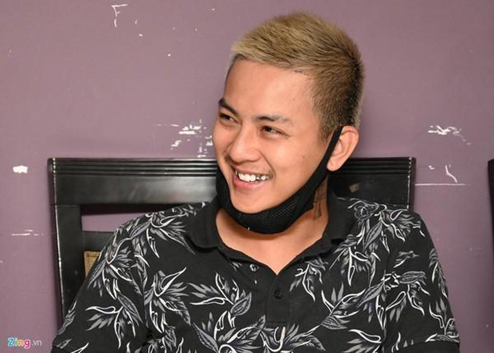 Trước khi tút lại vẻ đẹp trai, Hoài Lâm từng bao lần gây sốc với ngoại hình tụt dốc khó nhận-7