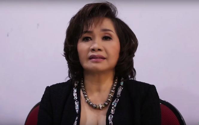 Chương cuối tố cáo chồng cũ Thanh Bạch của nghệ sĩ Xuân Hương: Đau đớn tột cùng khi con trai biến mất theo cha-7