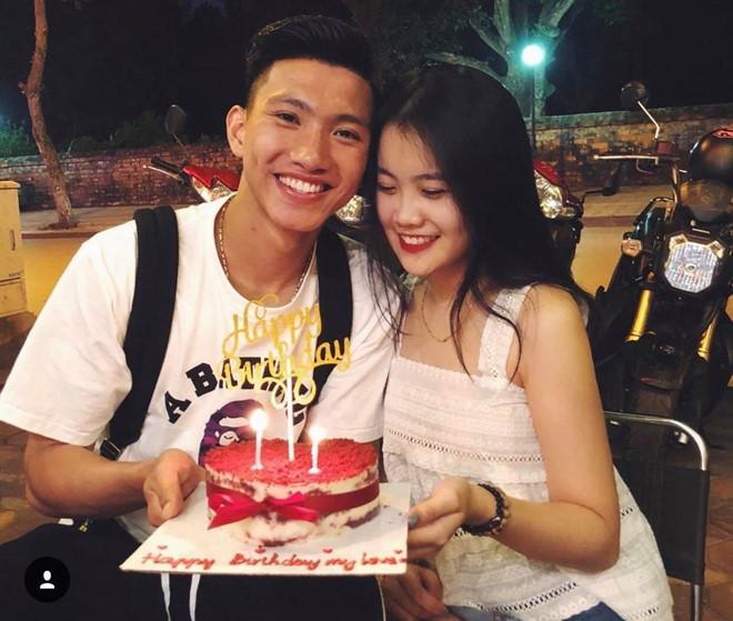 Bạn gái Đoàn Văn Hậu và các hot girl Thái Bình nổi tiếng trên mạng-1