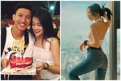 Bạn gái Đoàn Văn Hậu và các hot girl Thái Bình nổi tiếng trên mạng