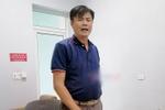 Vụ ô nhiễm nước sạch sông Đà, con gái Chủ tịch công ty gốm sứ gặp công an
