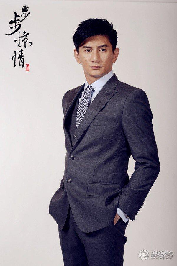 49 tuổi mới có con đầu lòng, Hoàng Thượng Ngô Kỳ Long mang tiếng con trai không cùng huyết thống-4