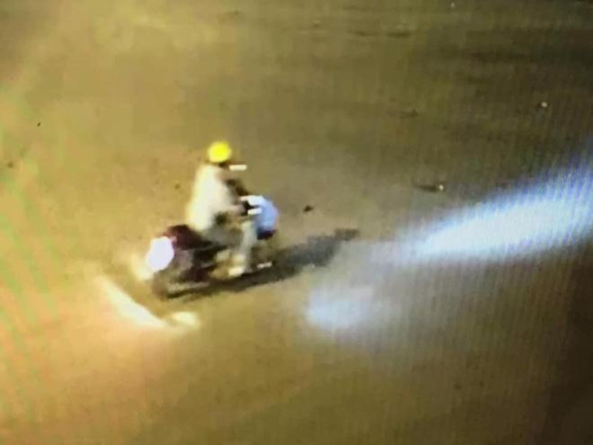 Lộ diện đoạn video xuất hiện nghi phạm sát hại dã man bảo vệ BHXH ở Nghệ An-2