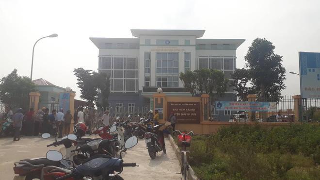 Lộ diện đoạn video xuất hiện nghi phạm sát hại dã man bảo vệ BHXH ở Nghệ An-3