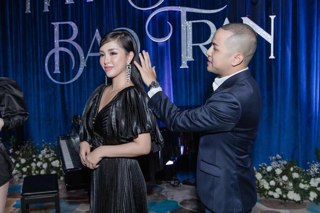 Anh trai ca sĩ Bảo Thy tổ chức sinh nhật kiểu đại gia, rạp mời khủng to như ăn cưới-1