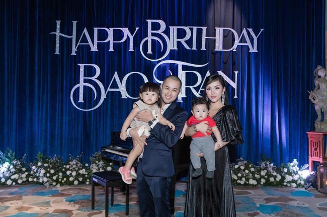 Anh trai ca sĩ Bảo Thy tổ chức sinh nhật kiểu đại gia, rạp mời khủng to như ăn cưới-5
