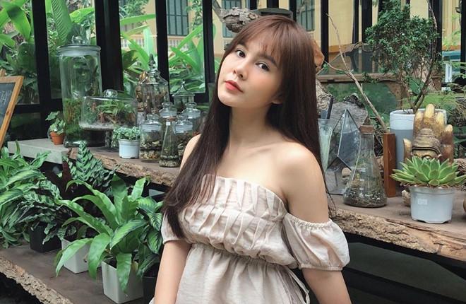 MC Vũ Thu Hoài và loạt hot girl xứng danh chè Thái gái Tuyên-1