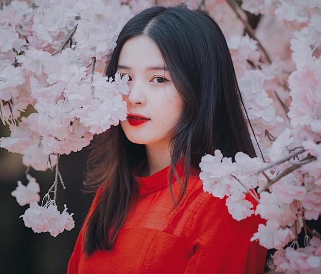 MC Vũ Thu Hoài và loạt hot girl xứng danh chè Thái gái Tuyên-4