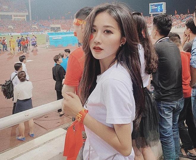 MC Vũ Thu Hoài và loạt hot girl xứng danh chè Thái gái Tuyên-7