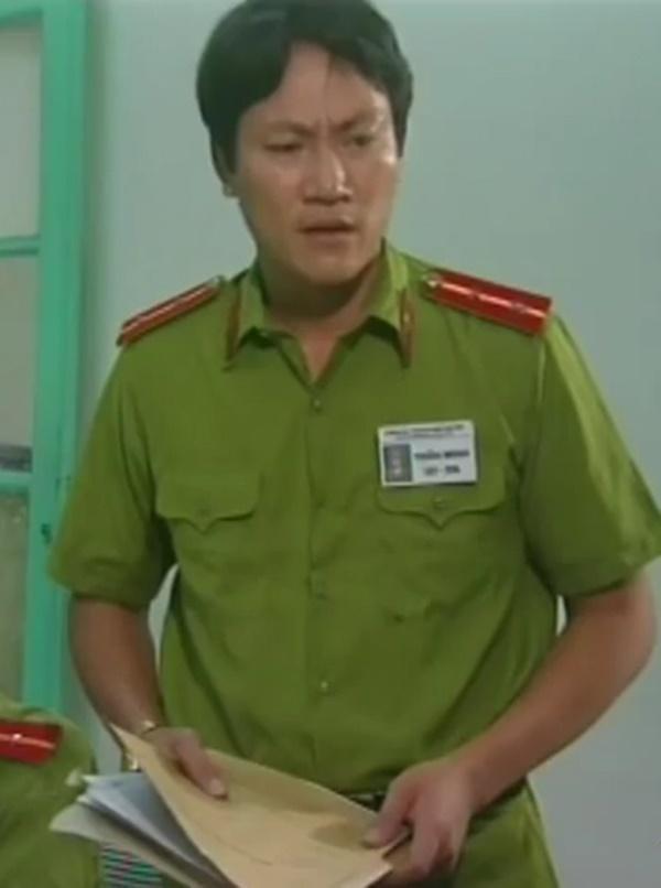 Diễn viên Cảnh sát hình sự người lận đận tình duyên, người bỏ nghiệp diễn-8