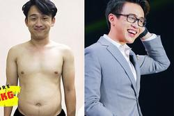 Là soái ca trong lòng chị em, MC Quang Bảo công khai ảnh cán mốc gần 1 tạ làm ai cũng giật mình