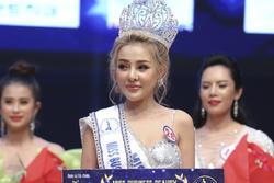 Ngân 98 lên tiếng về nghi án mua giải Á hậu 150 triệu ở cuộc thi nhan sắc 'ao làng'