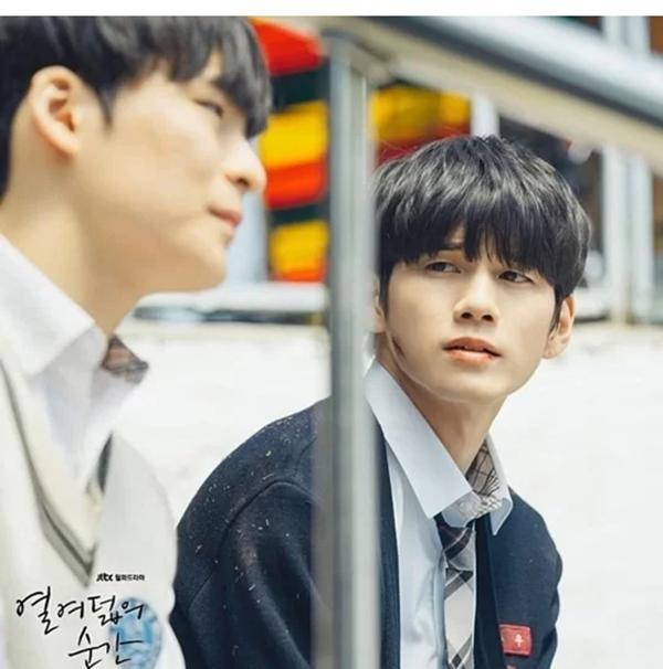 4 nam thần học đường thế hệ mới của màn ảnh Hàn-2