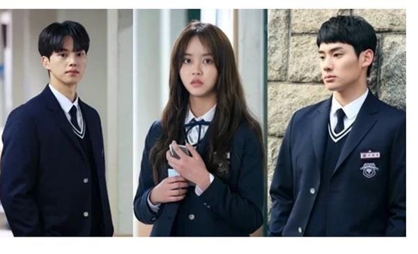 4 nam thần học đường thế hệ mới của màn ảnh Hàn-7