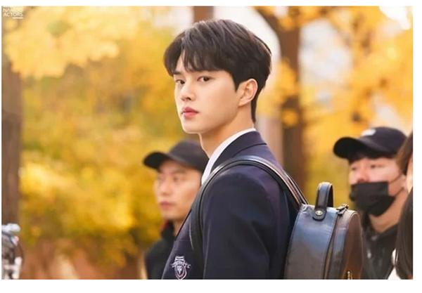 4 nam thần học đường thế hệ mới của màn ảnh Hàn-9