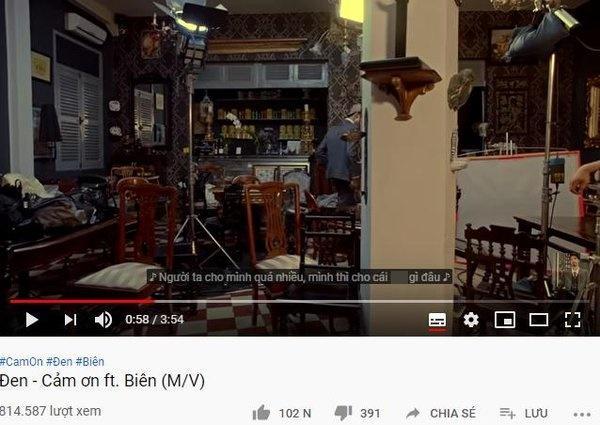 Đen Vâu thất bại thảm hại khi tung 2 MV cùng lúc: Một MV lọt top trending và view vài triệu, MV còn lại... không ai biết!-3