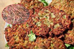 Món ăn từ con vật ngoe nguẩy khiến nhiều người khiếp sợ nhưng hương vị lại ngon khó cưỡng