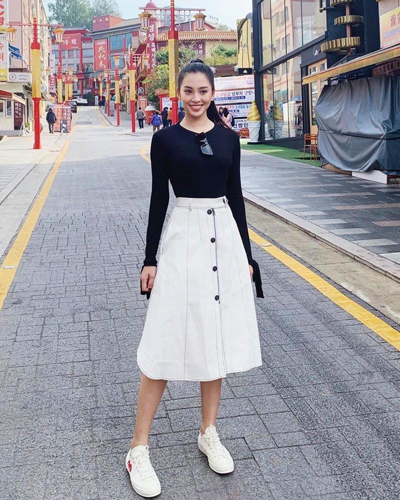 Vượt mặt Ngọc Trinh, Khánh Linh là mỹ nhân Vbiz đầu tiên sở hữu túi Chanel độc lạ có giá gần nửa tỷ-10