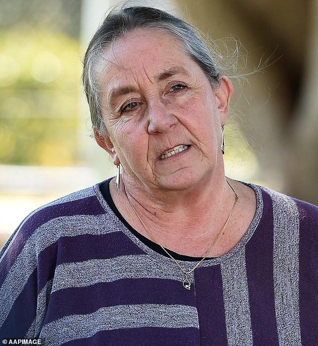 Úc: Chồng muốn làm chuyện ấy thì phải có sự đồng ý của vợ-2