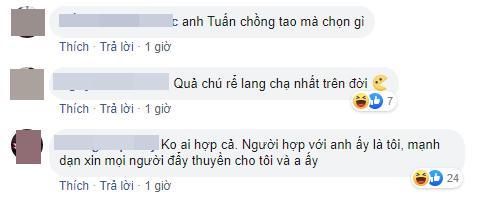 Bùi Anh Tuấn 1 năm cưới vợ 2 lần, fan trả lời cực lầy khi được hỏi Hiền Hồ hay Văn Mai Hương ai xứng làm chị dâu-5