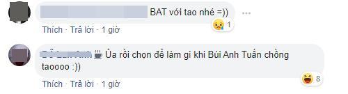 Bùi Anh Tuấn 1 năm cưới vợ 2 lần, fan trả lời cực lầy khi được hỏi Hiền Hồ hay Văn Mai Hương ai xứng làm chị dâu-9
