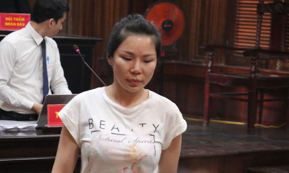 Bị vợ cũ chém, bác sĩ Chiêm Quốc Thái truy đến cùng vai trò của bà Trần Hoa Sen-1