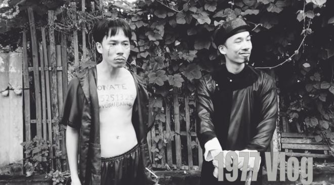 Xuất hiện nhóm 1977 Vlog còn khủng hơn bà Tân, đạt 400 nghìn lượt đăng ký chỉ với 3 video-2