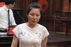 Bị vợ cũ chém, bác sĩ Chiêm Quốc Thái truy đến cùng vai trò của bà Trần Hoa Sen