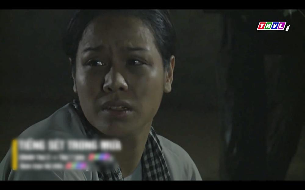 Cao Minh Đạt đồng ý cho con trai lấy em gái cùng mẹ khác cha trong tập 44 Tiếng Sét Trong Mưa-2