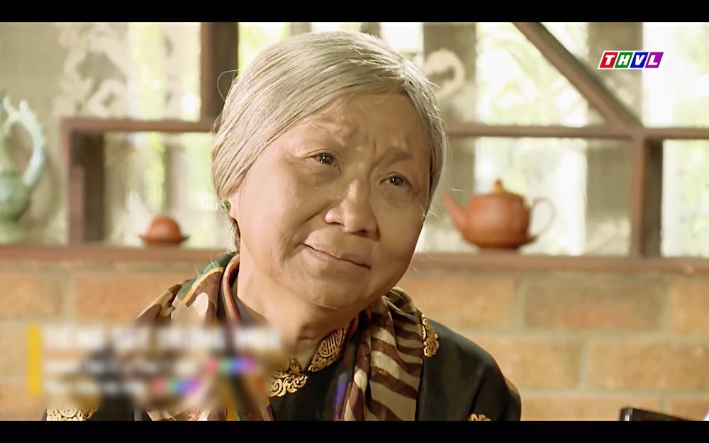 Cao Minh Đạt đồng ý cho con trai lấy em gái cùng mẹ khác cha trong tập 44 Tiếng Sét Trong Mưa-9