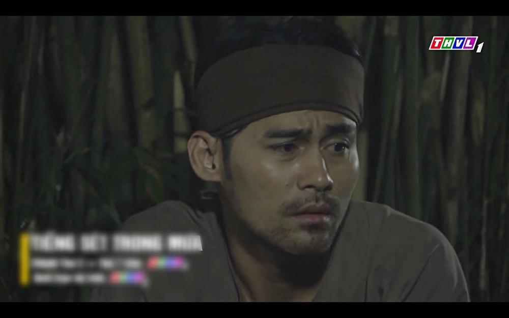 Cao Minh Đạt đồng ý cho con trai lấy em gái cùng mẹ khác cha trong tập 44 Tiếng Sét Trong Mưa-1