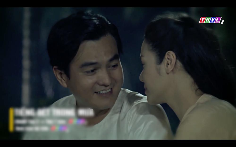 Cao Minh Đạt đồng ý cho con trai lấy em gái cùng mẹ khác cha trong tập 44 Tiếng Sét Trong Mưa-3