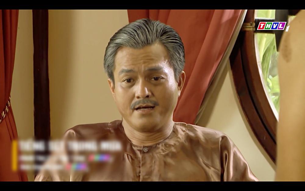 Cao Minh Đạt đồng ý cho con trai lấy em gái cùng mẹ khác cha trong tập 44 Tiếng Sét Trong Mưa-4