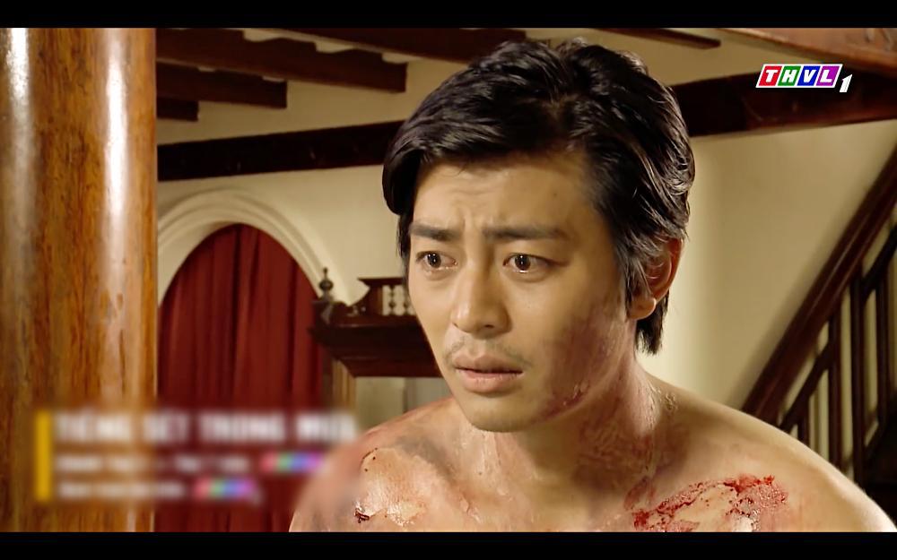 Cao Minh Đạt đồng ý cho con trai lấy em gái cùng mẹ khác cha trong tập 44 Tiếng Sét Trong Mưa-6
