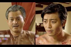 Cao Minh Đạt đồng ý cho con trai lấy em gái cùng mẹ khác cha trong tập 44 'Tiếng Sét Trong Mưa'