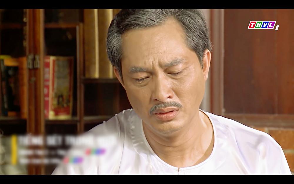 Cao Minh Đạt đồng ý cho con trai lấy em gái cùng mẹ khác cha trong tập 44 Tiếng Sét Trong Mưa-10