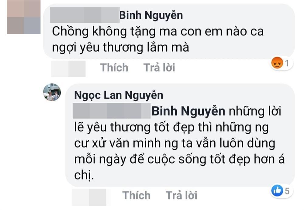 Ngọc Lan đáp trả gay gắt khi bị dân mạng chất vấn chuyện ly hôn Thanh Bình-4