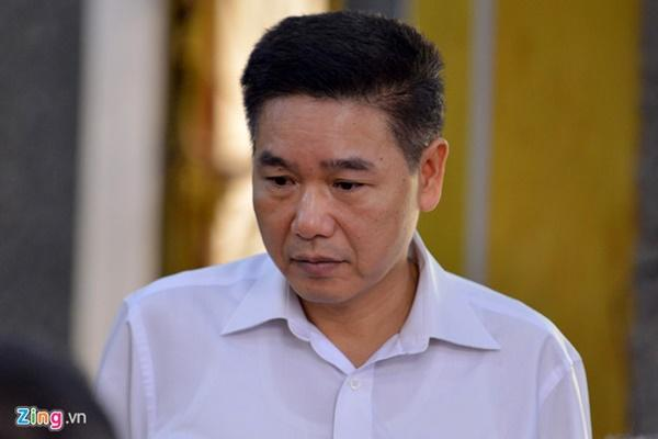 Gian lận thi Sơn La: Khởi tố tội đưa hối lộ, bắt ông Trần Xuân Yến-1