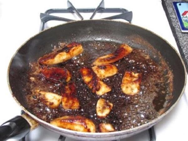 Mẹo cứu nguy món ăn bị cháy đảm bảo mùi vị vẫn thơm ngon-1