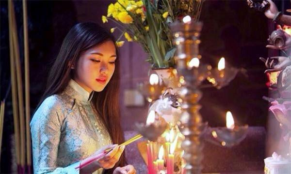 Đại kỵ khi đi lễ chùa cầu tài lộc, tình duyên, người Việt cần biết ngay để mà tránh-1