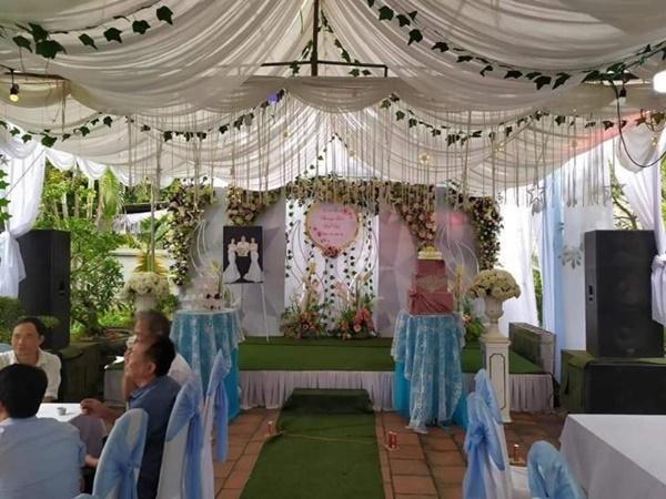 Thực hư đám cưới 2 cô dâu, 1 chú rể ở Thái Nguyên gây xôn xao?-1