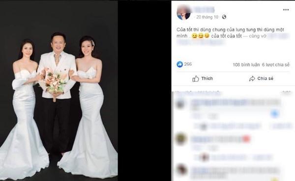 Thực hư đám cưới 2 cô dâu, 1 chú rể ở Thái Nguyên gây xôn xao?-3