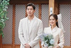 Jang Nara nên duyên cùng người chồng quốc dân xứ Hàn trong 'VIP'