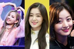Những thủ lĩnh tài sắc của nhóm nhạc nữ Kpop