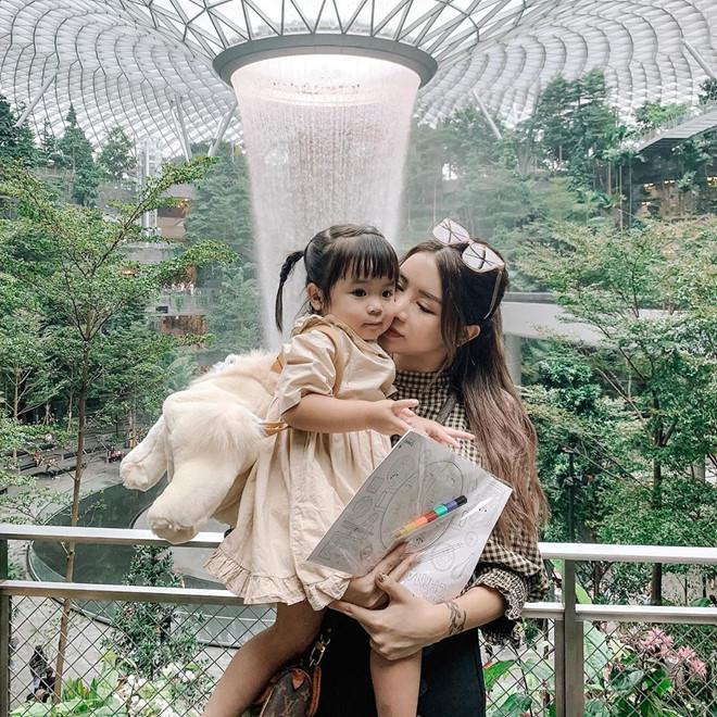 Hotgirl Hạt Mít 30 tuổi có 3 căn chung cư cao cấp ở Sài Gòn và Hà Nội-5