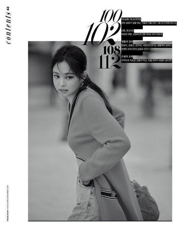 Ảnh tạp chí chụp tại châu Âu của Jennie và Lisa (BlackPink)-3